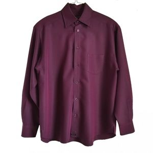 Ted Baker London Micro textured shirt